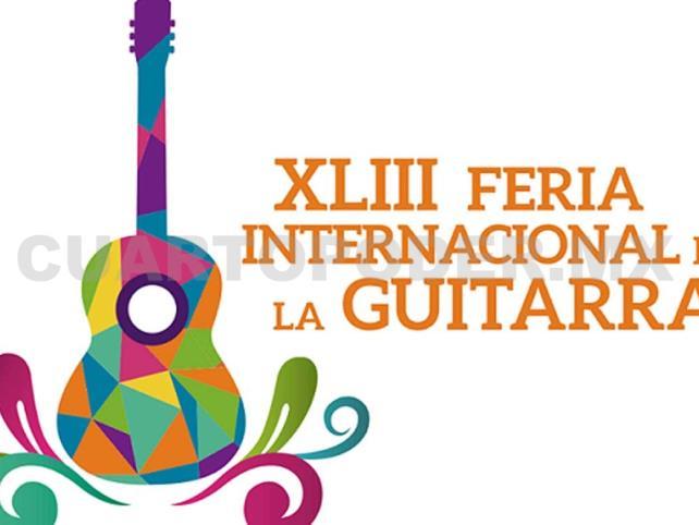 Anuncian Festival de la Guitarra de Paracho