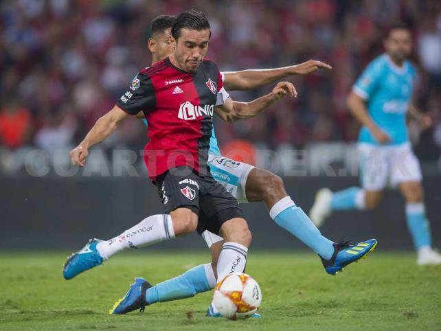 Atlas buscará su primera victoria contra Pumas