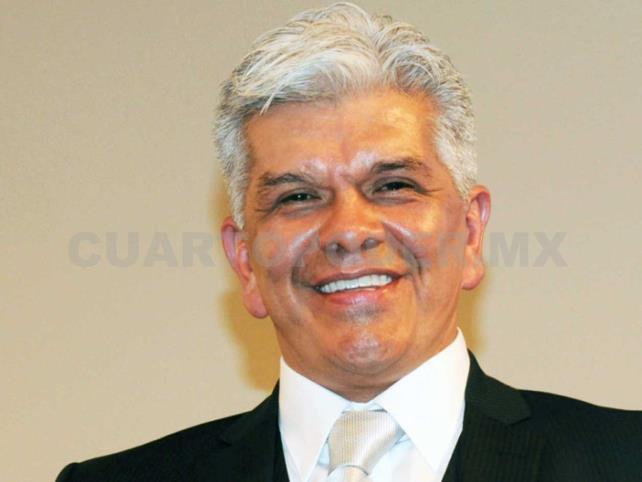 Medalla Luis Fandiño, para Marco Antonio Silva