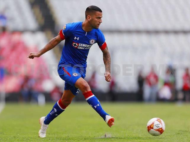 Cruz Azul va por tercer triunfo ante Tigres