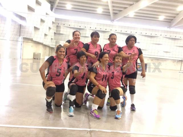 Golden Team consiguió tercer puesto