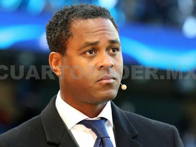 Seedorf y Kluivert, nuevos entrenadores de Camerún