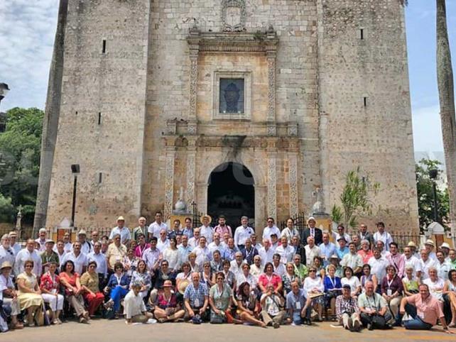 Chiapas en el Congreso Nacional de Cronistas