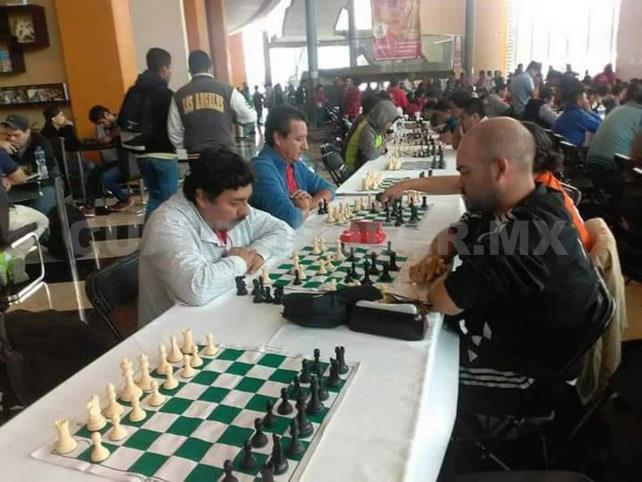 Se prepara torneo estatal en Tuxtla