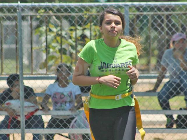 Jaguares Unicach se mantiene en lo alto del torneo