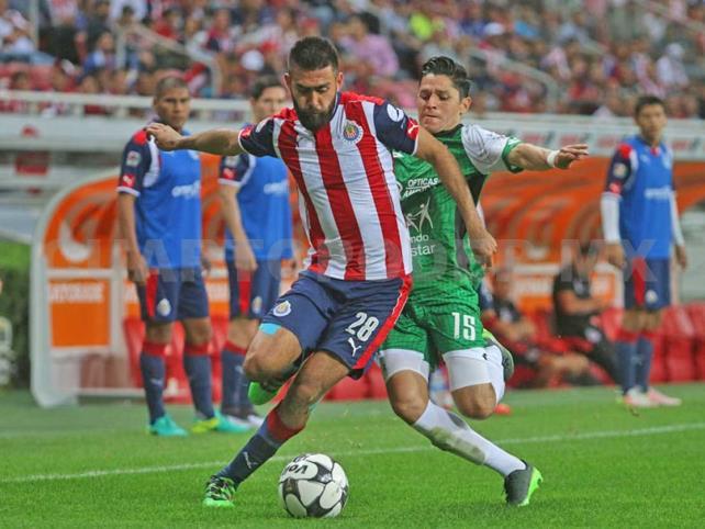 Chivas busca ligar triunfos ante Alebrijes