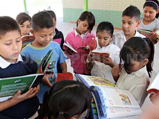 Sistema educativo logra alta cobertura