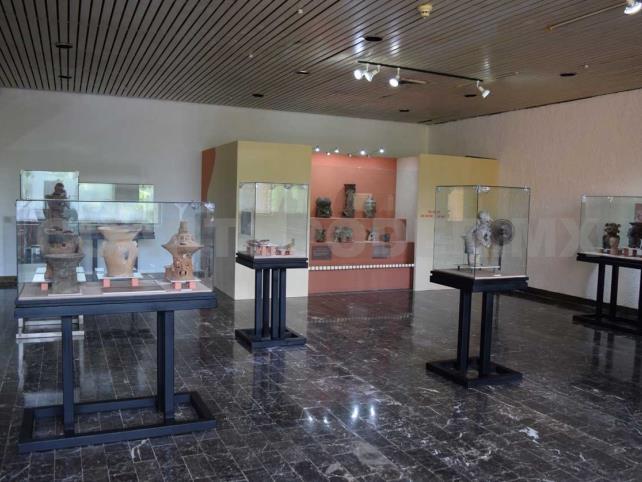 Reporta gran número de visitas el Museo Regional