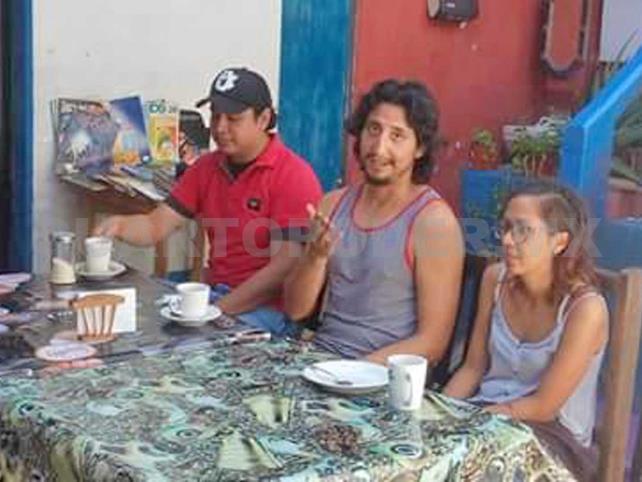 """""""Hombre Orquesta"""", de gira por Chiapas"""