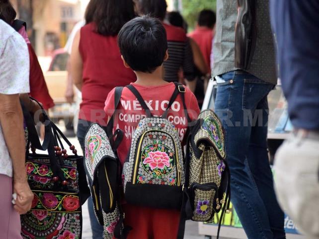 Nula la denuncia de trata y abuso sexual en niños: CEDH