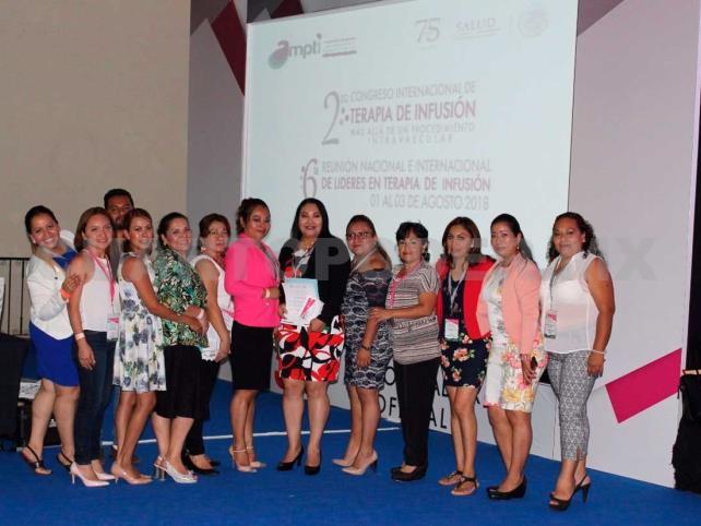 Destaca Chiapas por prácticas innovadoras