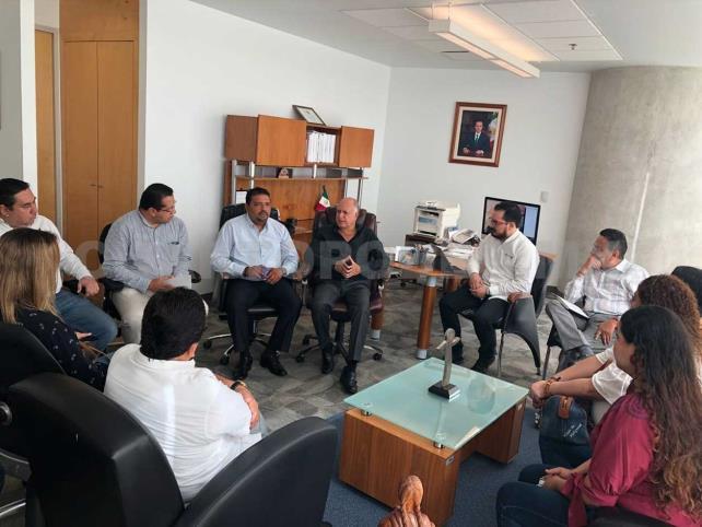 Presentan plan para modernizar Chiapa de Corzo