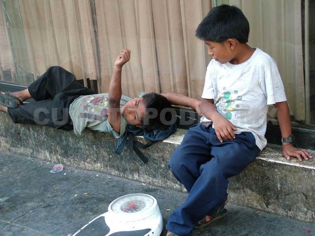 En Chiapas, 87 mil niños dejaron trabajo infantil