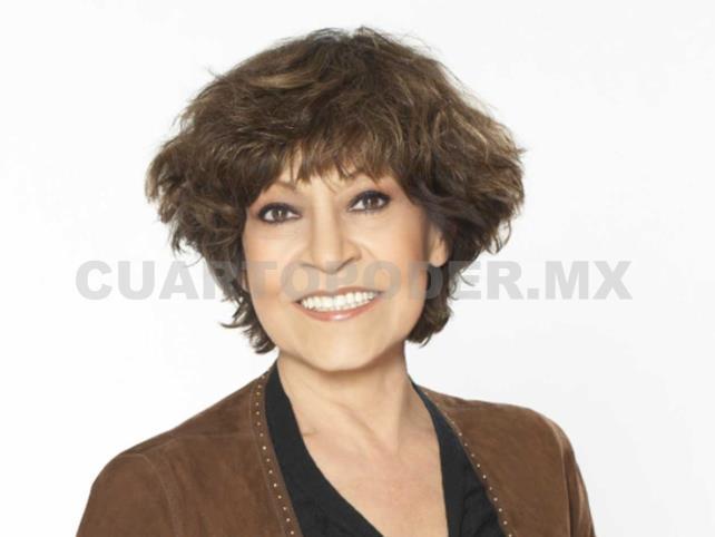 Medalla Rosario Castellanos para Cristina Pacheco
