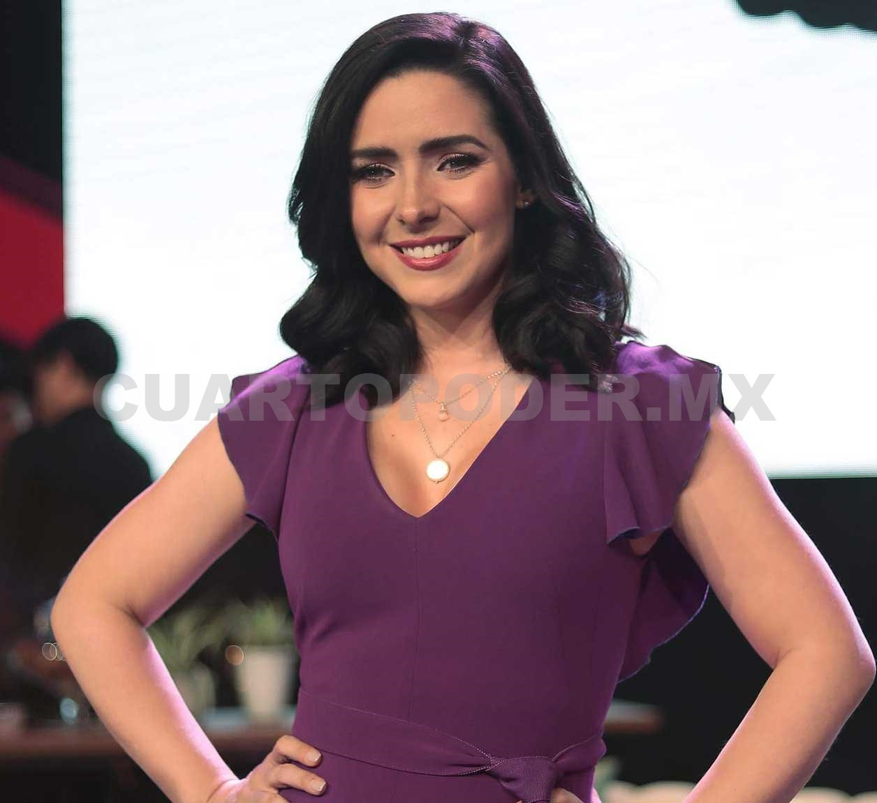 Ariadne Diaz Pics ariadne d�az dice s� al matrimonio