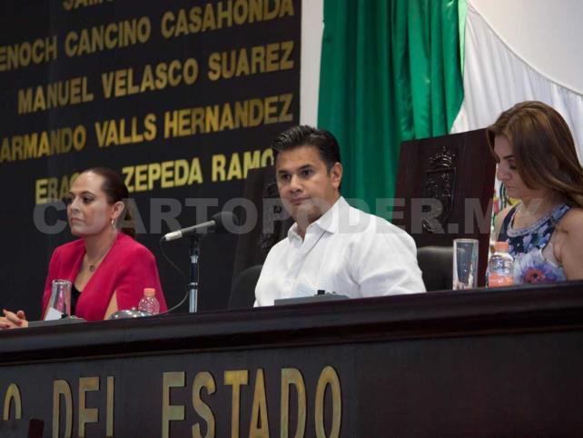 Aprueban reformas a la Constitución local