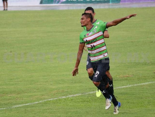Tuxtla FC inicia el torneo con el pie derecho