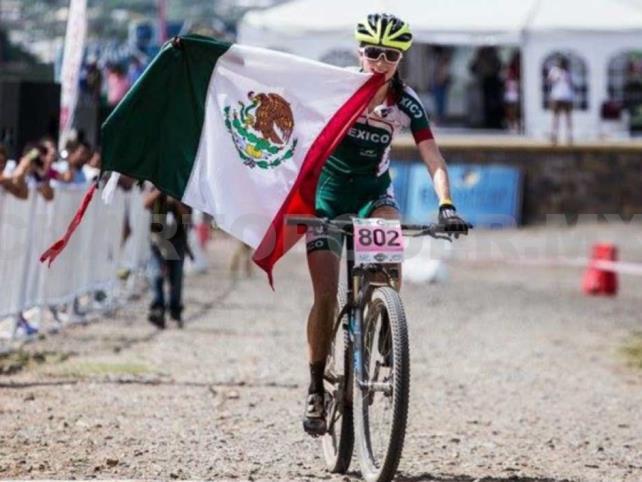 Campuzano encabeza equipo mexicano