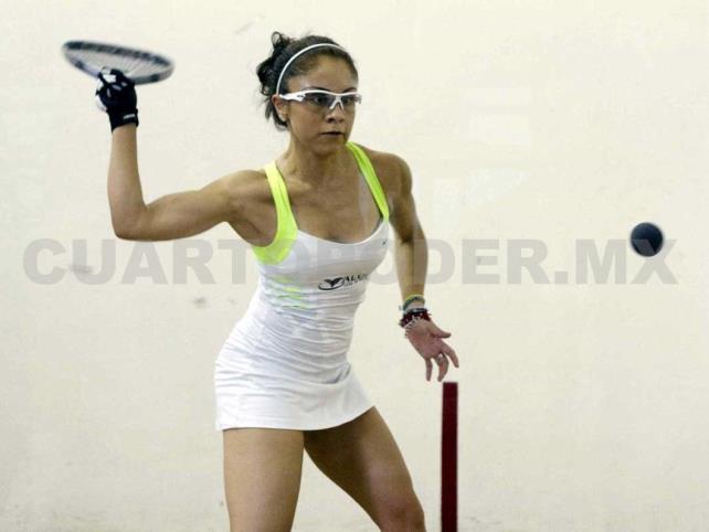 Longoria gana títulos del Grand Slam Experience