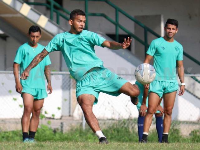 Tuxtla FC visita a Albinegros de Orizaba en la J2