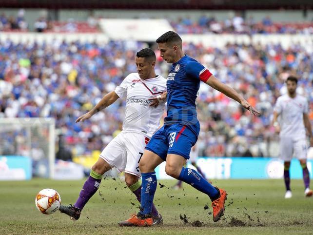 Cruz Azul, América y Pumas ganan, Chivas cae