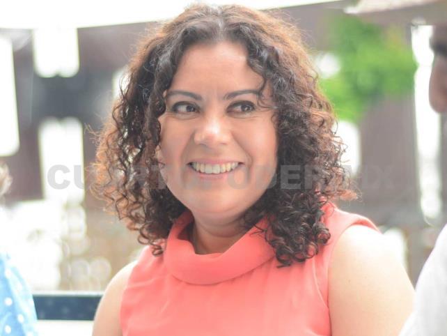 Verónica Arceo, primera productora de cine de animación