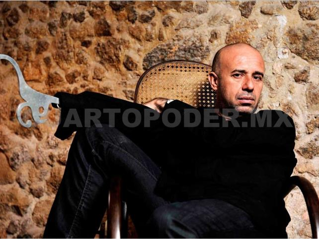 Mario Bellatin gana Premio Iberoamericano en Chile