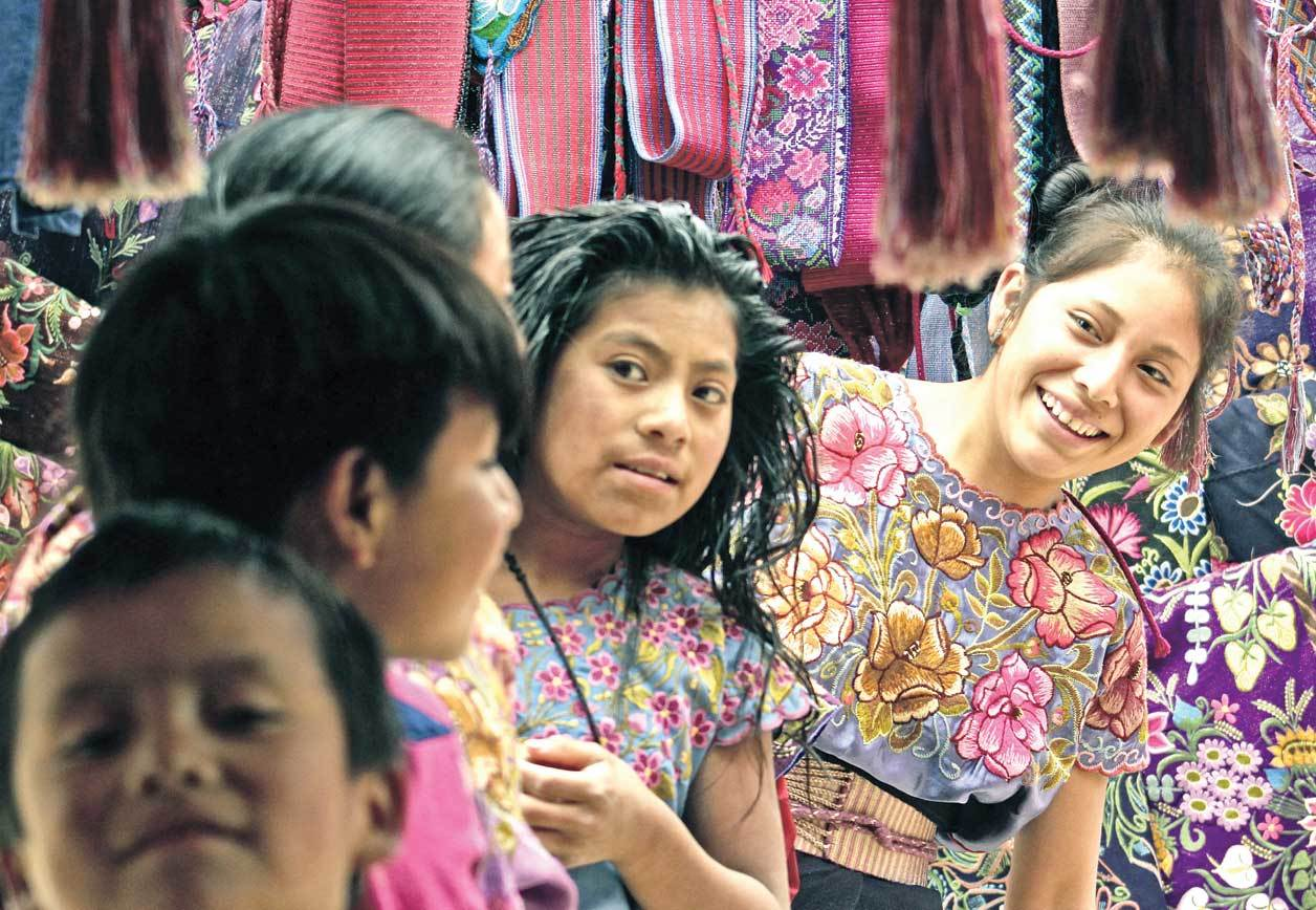 d97e973d03 Tejedoras denuncian plagios de sus diseñosCuarto Poder Chiapas