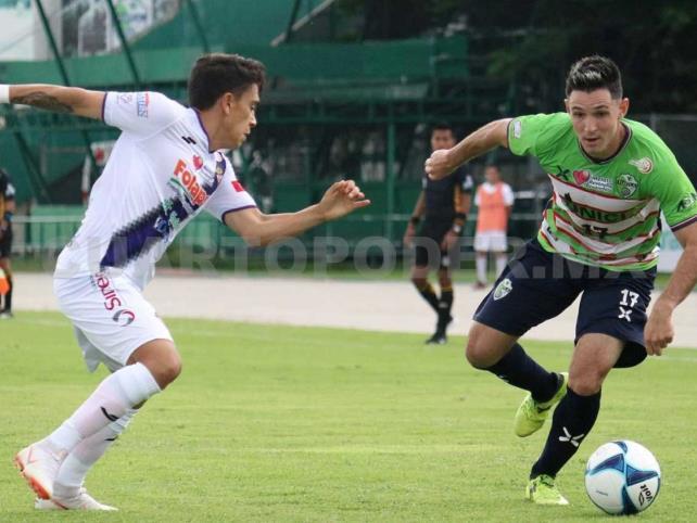 Tuxtla derrota y golea a Real Zamora en la J3