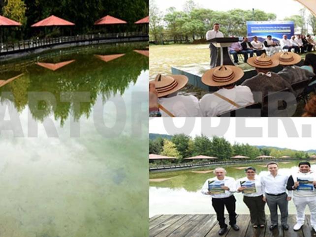 Entrega MVC decretos de ordenamiento ecológico