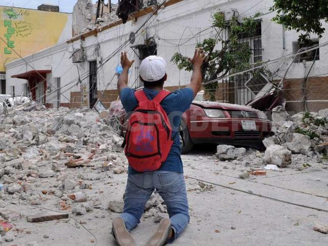 Infonavit superó apoyos a afectados por sismos