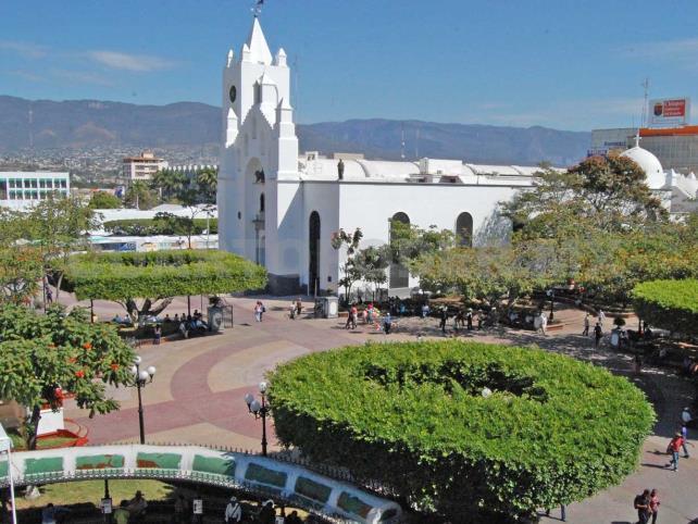 Chiapas entre los destinos preferidos para convenciones