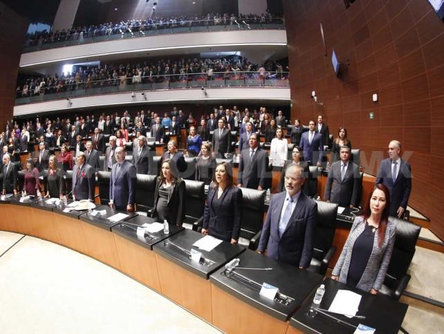 Senado plantea reposición de elecciones en Chiapas