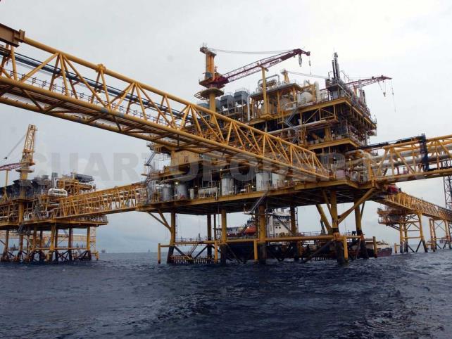 Nueva refinería genera interés