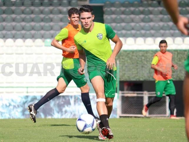 Tuxtla es segundo del G2 en la Serie A