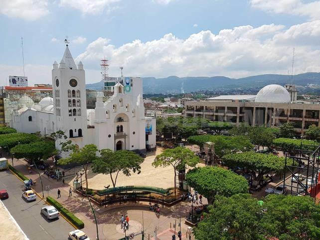 A 194 años Chiapas avanza social y económicamente