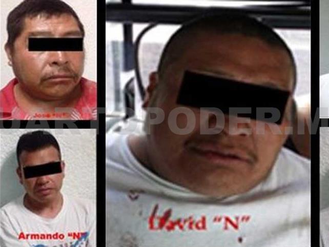 Cae mando policial por asalto a Bansefi