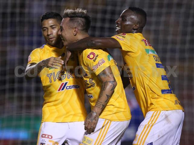 Tigres estará en Liguilla del A2018: Sánchez