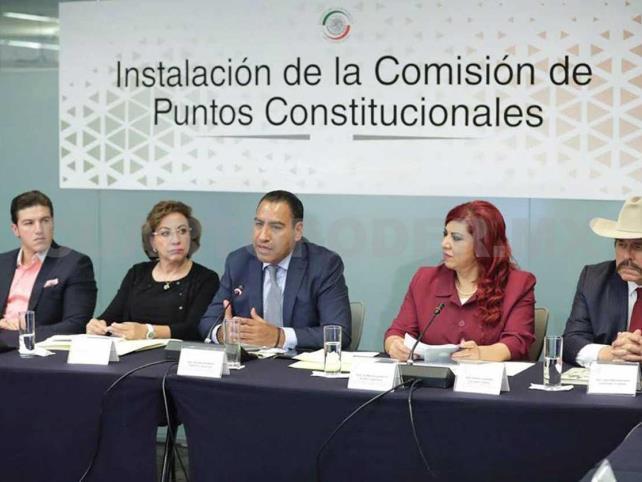 Comisión analizará iniciativas pasadas: ERA