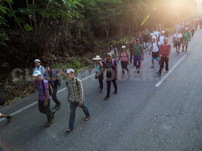 EPN anuncia plan en apoyo a migrantes
