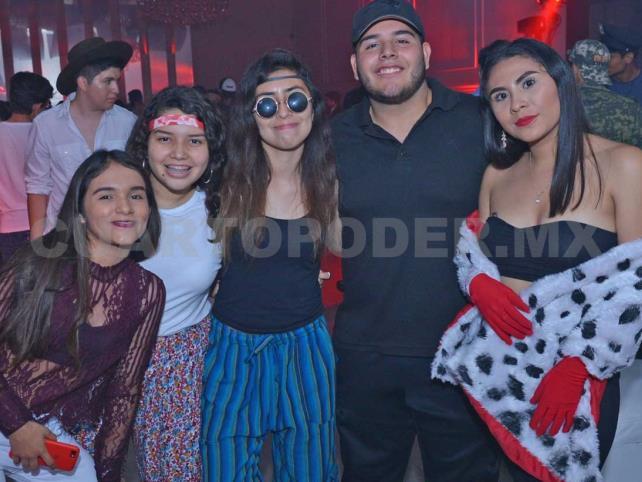 Celebran Thriller Fest