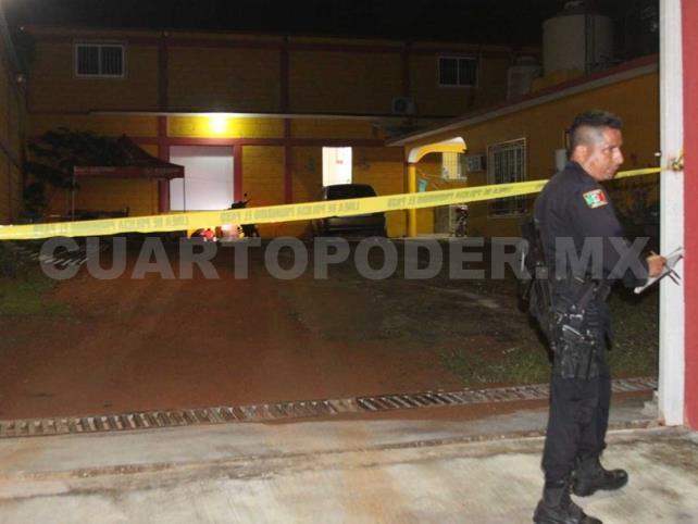 Matan a puñaladas a funcionario municipal