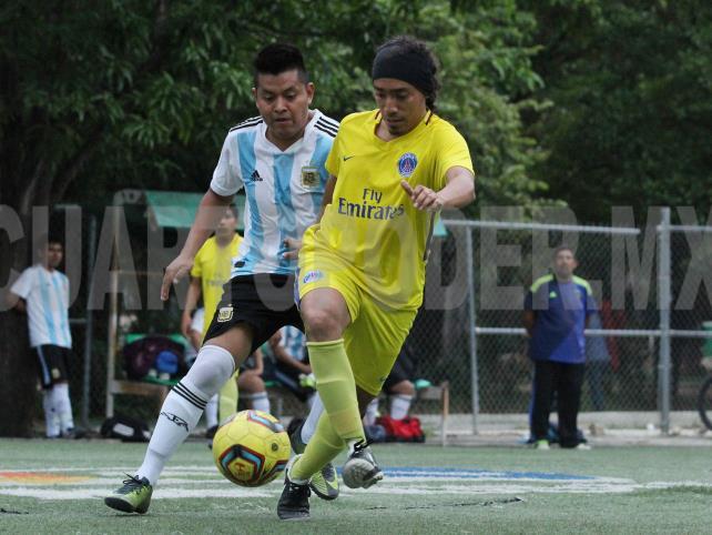 Regresa la Liga Tuxtla MX a escena