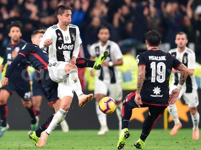 Juventus y Cristiano buscarán pase a octavos