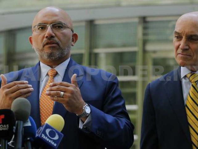 """Seleccionan jurado para juicio de """"El Chapo"""""""