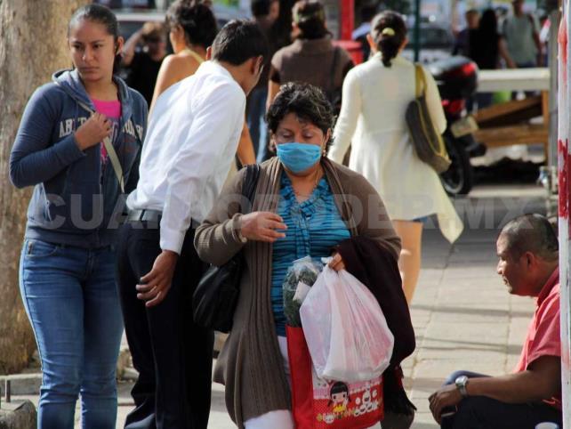Clave para evitar brote de Influenza en el Sureste