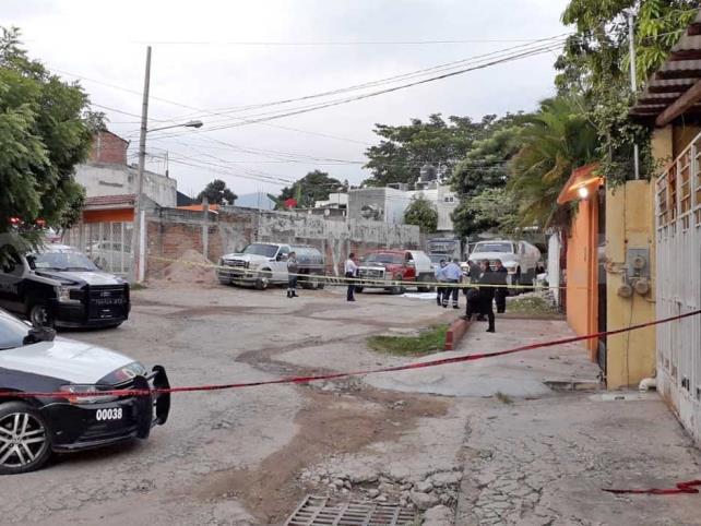 Hombre muere aplastado por pipa en Las Palmas