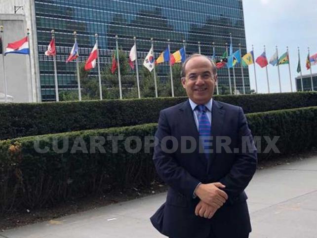 Analiza Calderón crear partido con Margarita Zavala