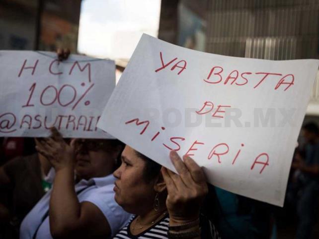 Desfalco a Venezuela supera los 400 mil mdp