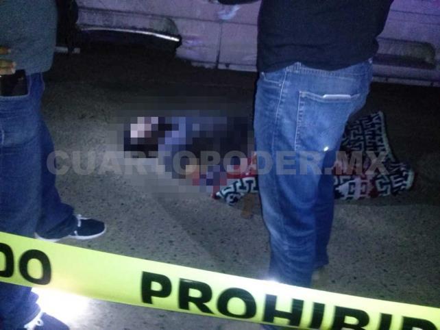 """Muere trailero embestido por vehículo """"fantasma"""""""